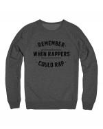 Remember Sweatshirt Men