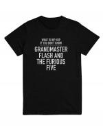 What is Hip Hop - Grandmaster Flash